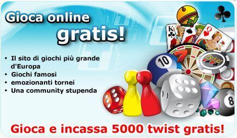 Gametwist Com Register