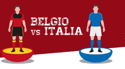 belgio italia