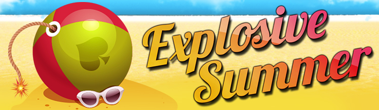 Explosive Summer