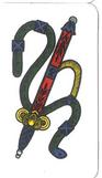 asso espada