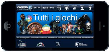 casino yes app
