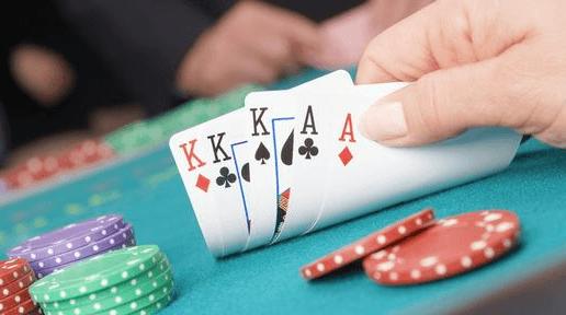 poker regole
