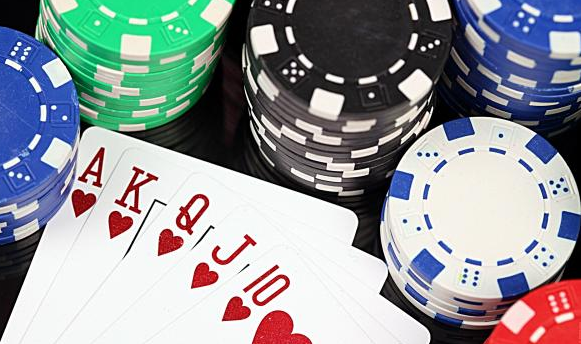 poker trucchi