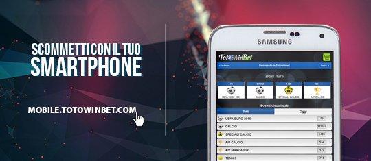 TotoWinBet app
