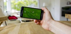 live streaming bet365 app