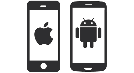 ios+android