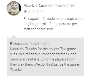 opinione pokerstars