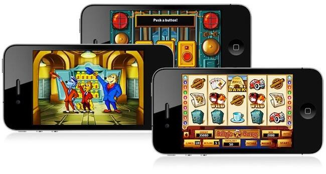 migliori app casino online