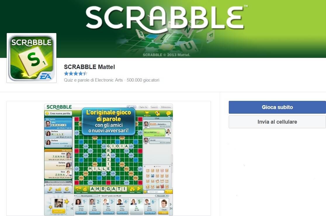 scrabble FB