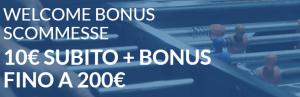 codice promo eurobet scommesse
