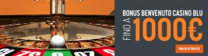 snai bonus casino online blu