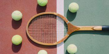scommettere sul tennis