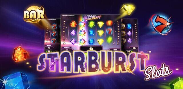 casino giochi starburst