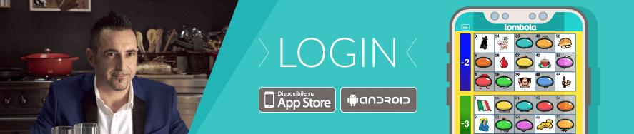 tombola.it app