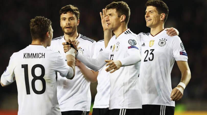 germania finale mondiali 2018