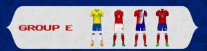 gruppo E Mondial Calcio