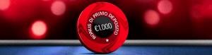 bonus benvenuto pokerstars