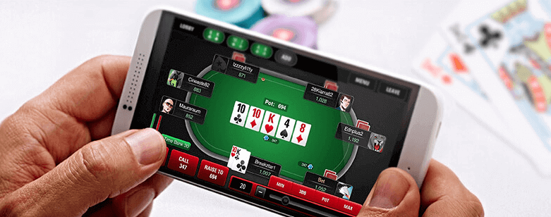 app mobile pokerstars