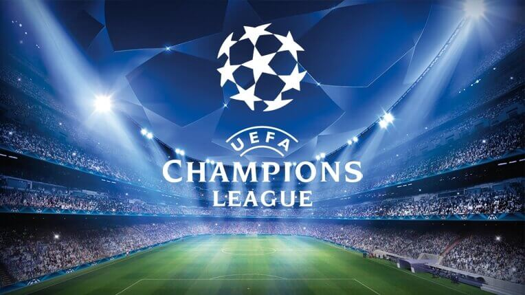 Quote Champions League