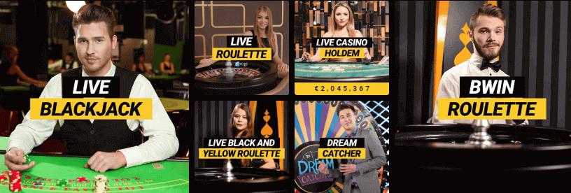 bwin bonus casino