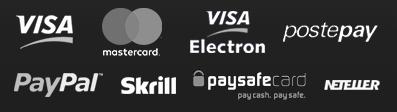 metodi di pagamento betlic