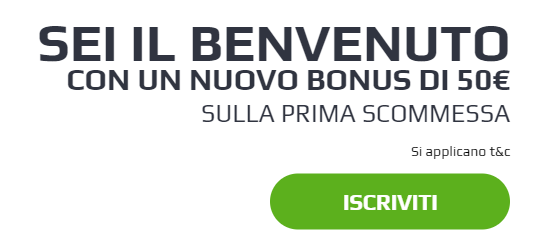 netbet bonus scommesse