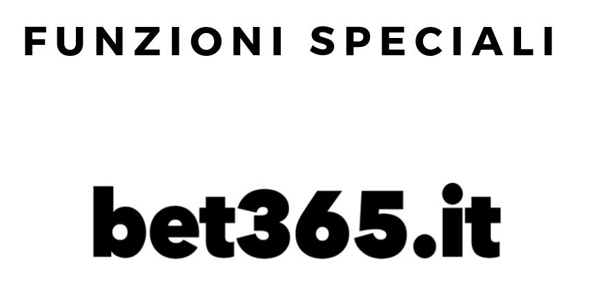 funzioni speciali bet365