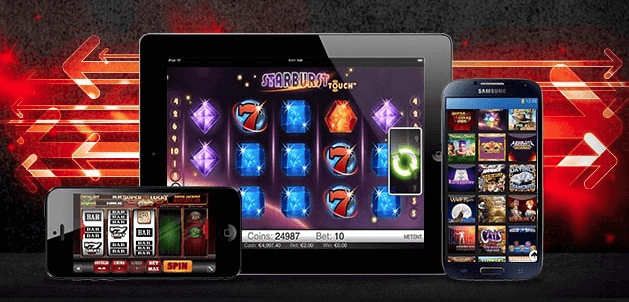 l'app mobile casino777