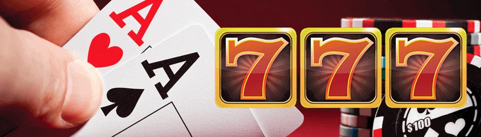 Palinsesto giochi Casino777