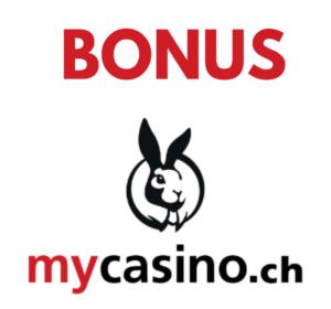 bonus mycasino