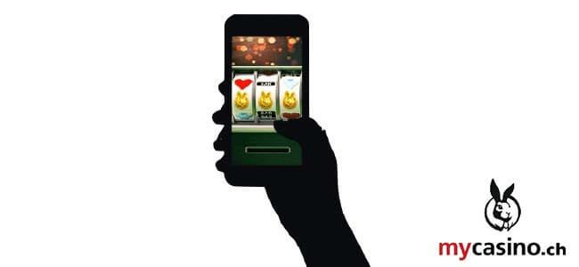 codice promo mycasino app mobile