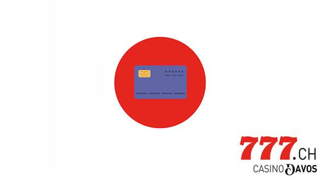 metodi pagamento casino777