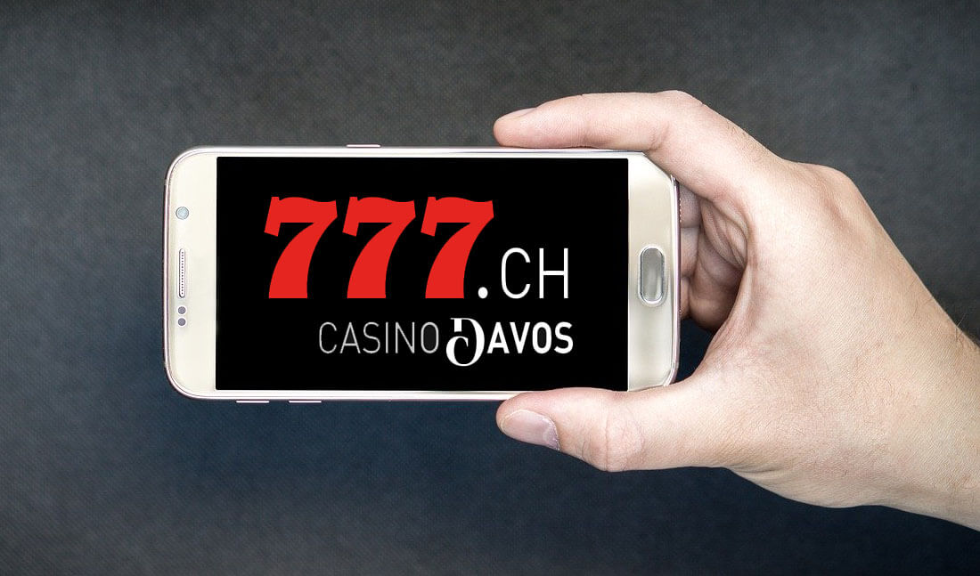 registrazione casino777 mobile