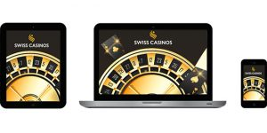 Registrazione swisscasinos da mobile