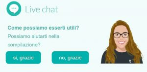 tombola.it live chat
