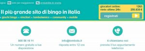 tombola.it registrazione