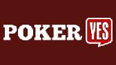pokeryes logo