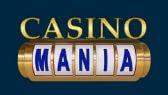 casino mania logo